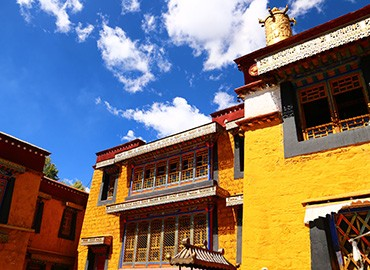 Lhasa-Suburb-Tour