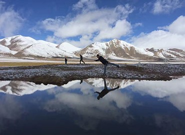 Lhasa-Mt.Everest-Namtso-Tour