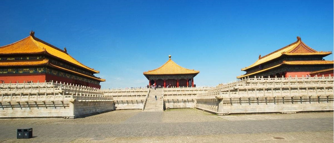 The Forbidden City is a must-see attraction in Beijing.