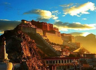 We offer tailor-designed tour packages which were run successfully for years. Be our guest, and realize your Tibet dream.