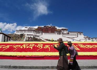 To explore its unique Buddhist culture and breathtaking nature, all you want is the best Tibet tour.
