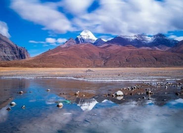 It is worthwhile to take a Tibet tour because it's a once-in-a-life journey and it will take you to witness the masterpiece of Nature.
