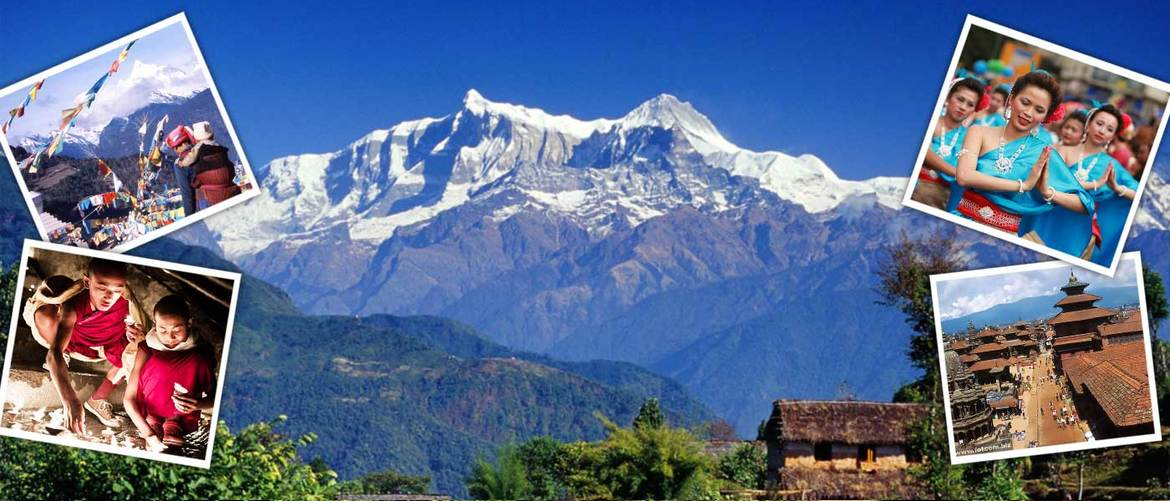 India Nepal Tibet Tour is surely an exciting adventures.