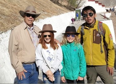 Family Tibet tour will surely be an enriching and enlivening experience for your family.