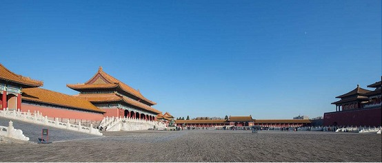 Beijing the popular 1st stop for travelers who are fond of Tibet Tour.