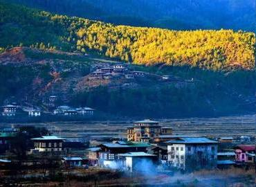 Cultural Highlights of Bhutan, Nepal and Tibet