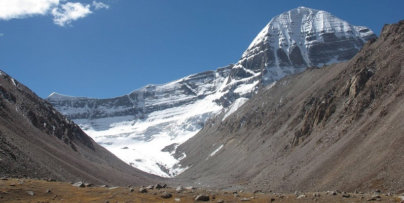 Kailash trekking is one of the top ten classic trekking routes in China.
